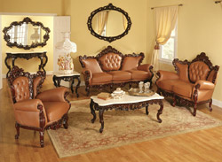 Specially Designed Furniture
